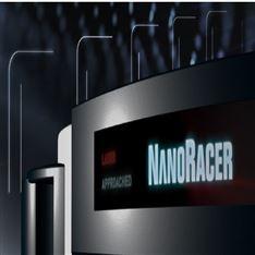 Bruker超高速原子力显微镜(轮廓仪)