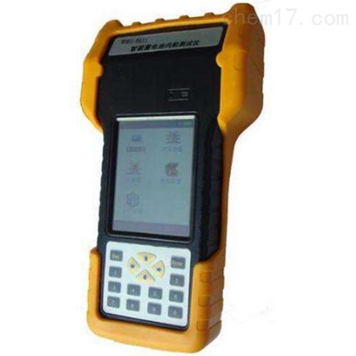 TYNZC-A蓄电池内阻测试仪
