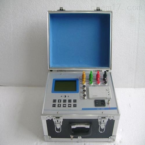 高效单相电容电感测试仪货真价实
