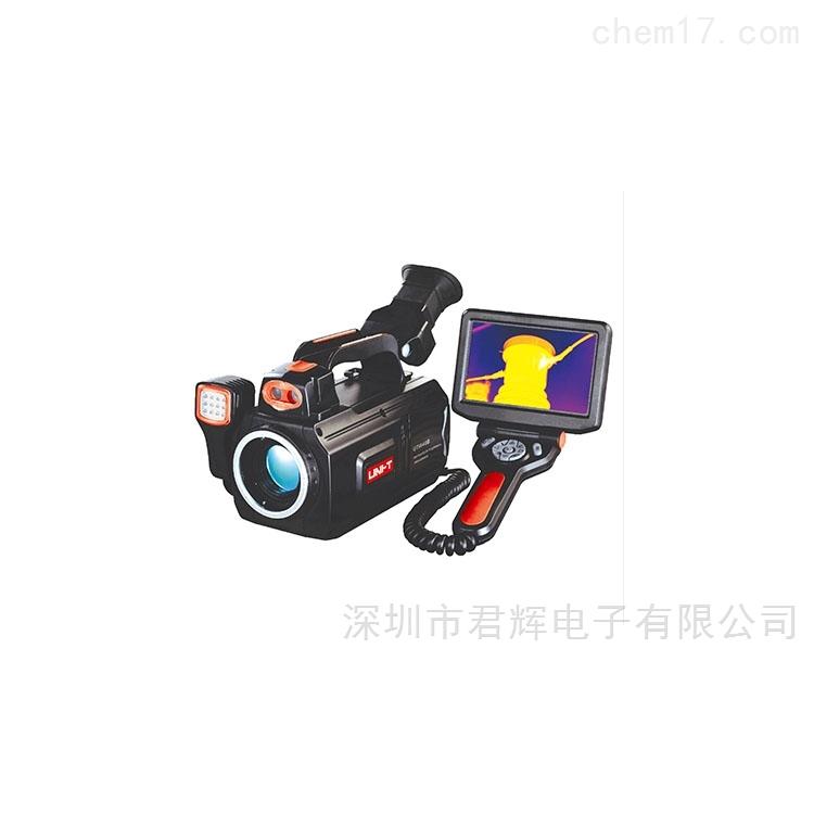 UTi640B 红外热成像仪