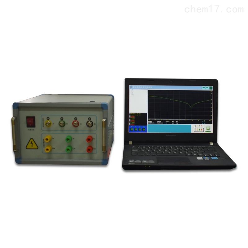 变压器绕组变形测试仪产品简介