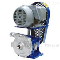MG2型/ MM2型日本malhaty三角皮带传动小型不锈钢旋流泵