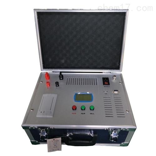 高标准接地导通测试仪设备