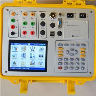 HSYH-W氧化锌避雷器测试仪