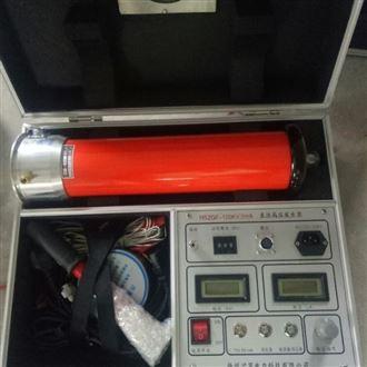 HSZGF系列便携式直流高压发生器(一体机)