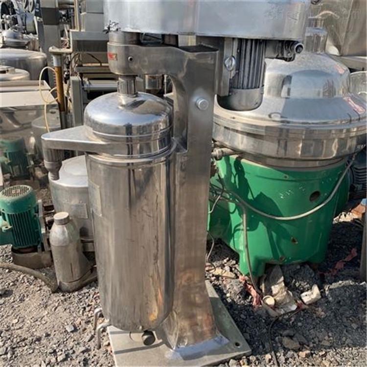 全国回收二手105管式离心机