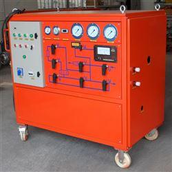 辽宁省SF6气体回收充放装置