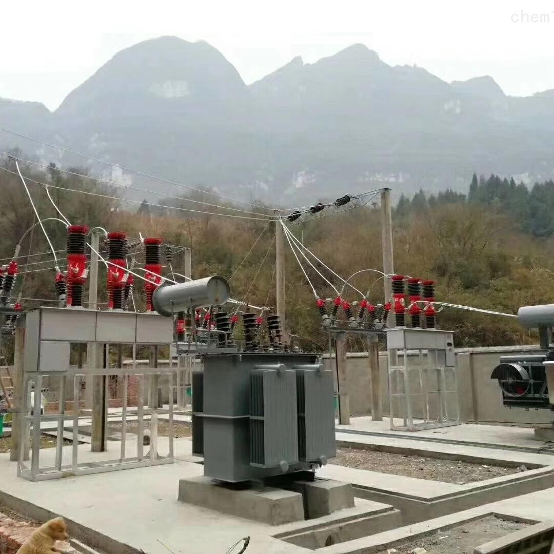 S11-630KVA全密封油浸式電力變壓器廠家