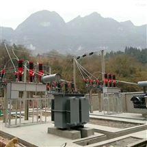 S11-630KVA全密封油浸式电力变压器厂家