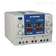 BK Precision 四个LED电压电流输出电源