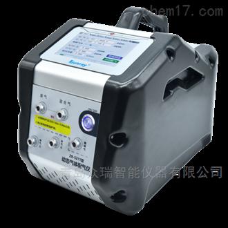 ZR-5211型动态气体配气仪(E款,新款)