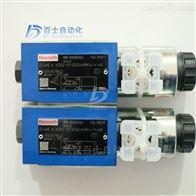 REXROTH电磁阀Z4WE6X252-31/EG24N9K4/V/60