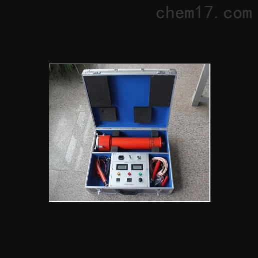 厂家供应60KV/2mA直流高压发生器