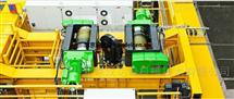 STAHL CraneSystems ST50环链葫芦