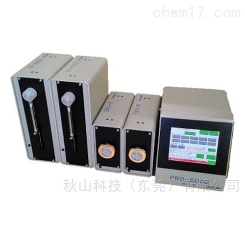 日本yabegawa流量控制器PRO-6000 Ver.2