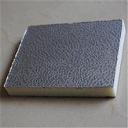 泡沫复合成聚氨酯保温板厂家