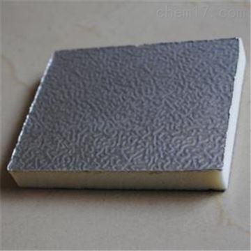 27~1020泡沫复合成聚氨酯保温板厂家