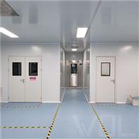 干细胞车间 传递窗定制