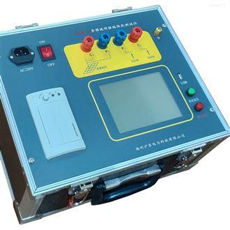 HSDW-05异频地网接地阻抗测试仪