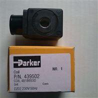 DSH081CHparker派克座阀型二通电磁阀