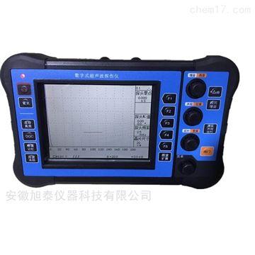 XT-350数字式超声波探伤仪