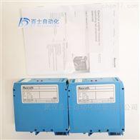 REXROTH放大器VT11017-11