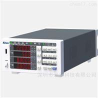 艾诺 AN87310艾诺Ainuo AN87310 高精度单相功率计
