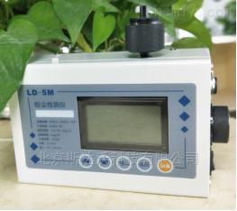 粉尘检测仪 激光粉尘多粒径监测仪