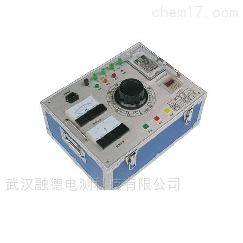 高压绝缘系列 试验变压器操作箱