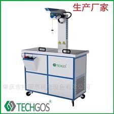 TSR-D玻璃瓶热抗震试验机
