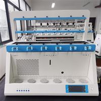 HT-108B型无人值守全自动一体化蒸馏仪