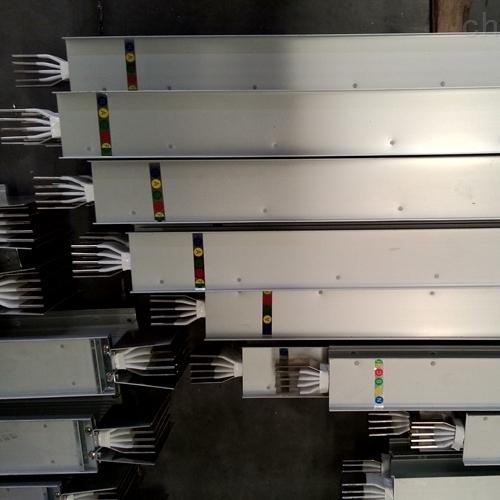 供应100A密集型母线槽