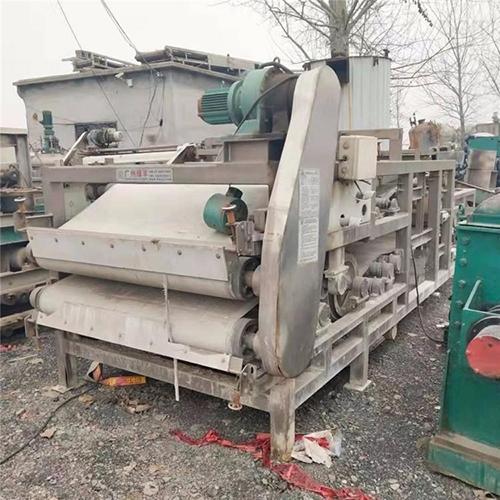 污水处理压滤机厂家推荐