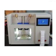 HSY-0633F全自动药物黏度测定仪(乌氏毛细管法)