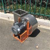 LC1.5/2.2/3KW不锈钢耐高温风机