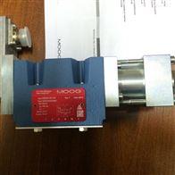 D791和D792系列美国moog模拟信号穆格先导式伺服阀