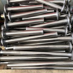 立式管道电加热器380/