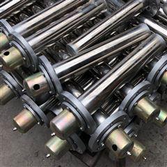立式管道电加热器380V/
