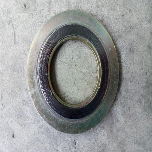 DN200不锈钢316内环金属缠绕垫加工销售