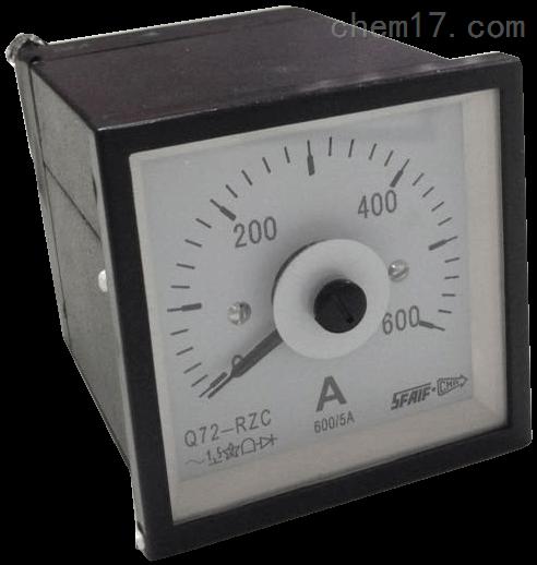 Q192-RBC交流电流电压表