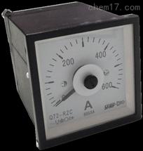 45L1-A交流电流表