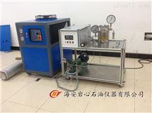 HAYX-1型超临界反应装置