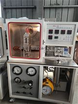 HAYX-3型超临界反溶剂造粒装置