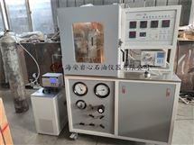 超临界CO2细微粒子制备装置