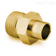 B-4-VCO-1swagelok黄铜VCO承插焊接管