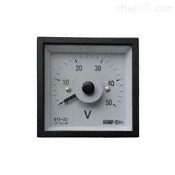 Q48-BC直流电流电压非电量指示仪表