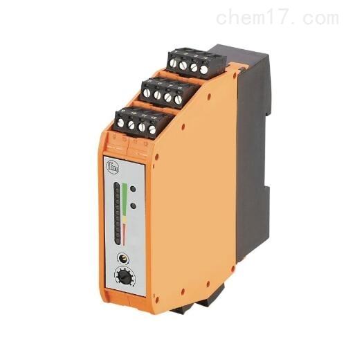 德国易福门-控制显示器常见类型