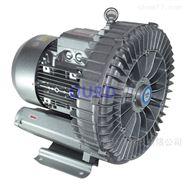 低噪音5.5KW高压风机