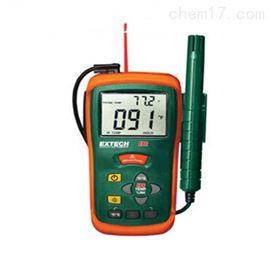 RH101红外测温温湿度计