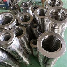 平度市DN100基本型金属缠绕垫片供应商